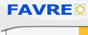 Logo Favre